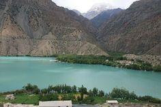 iskander kul Tajikistan