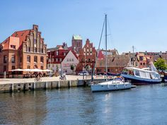 Die UNESCO Welterbe- und Hansestadt Wismar ist die zweitgrößte Hafenstadt Mecklenburg-Vorpommerns.