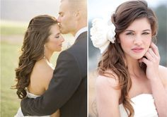 5 kiểu tóc cô dâu đẹp hút hồn: Tin, Video clip, Hình ảnh Ngôi Sao