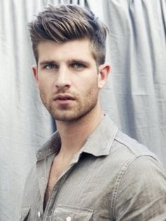 Men Hairstyles 2014 - Part 8