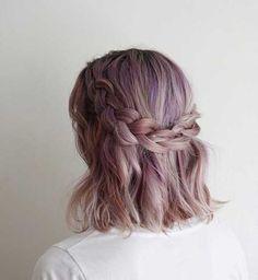 Más de 25 cortes de pelo corto lindo para las muchachas //  #Cortes #corto #lindo #más #muchachas #para #pelo