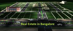 Bangalore has made its system to the top twenty list of cities with the maximum of commercial realty investments in the world says a Jone Lang LaSalle (JLL) report. Already the city is in the list of top twenty technology rich cities of the globe.