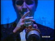 Paolo Conte - Aguaplano (Live Napoli-Palazzo Reale)