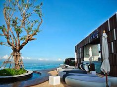 Loungen in #Pattaya, #Thailand! We love it! #travelsmartnl #azie #azië