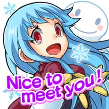 Personajes de KOF Chibi (NESTS Saga) - LINE stickers | TIENDA LINEA