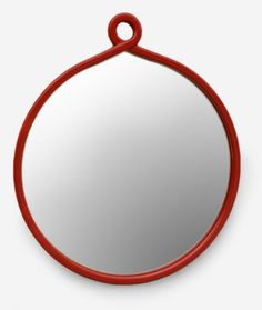 Loop Mirror (Round) | ROOM