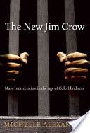 """Although Jim Crow laws have been wiped off the books, an astounding percentage of the African American community remains trapped in a subordinate status - much like their grandparents before them."" ""In this incisive critique, former litigator-turned-legal-scholar Michelle Alexander provocatively argues that we have not ended racial caste in America: we have simply redesigned it.""--BOOK JACKET."