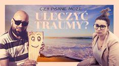 Nowy odcinek na YouTube z gościnnym udziałem pisarza i terapeuty Tomasza Betchera!