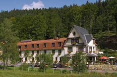 www.lokalfinder-thueringen.de/lokal/hotel-waldmuehle Hotel & Restaurant Waldmühle im Lubenbachtal zwischen Zella-Mehlis und Oberhof
