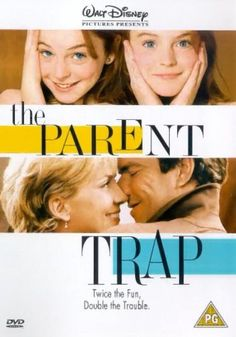 The Parent Trap... this movie's a classic :)