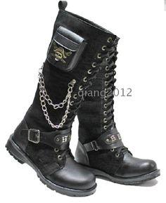 boots military women - Buscar con Google