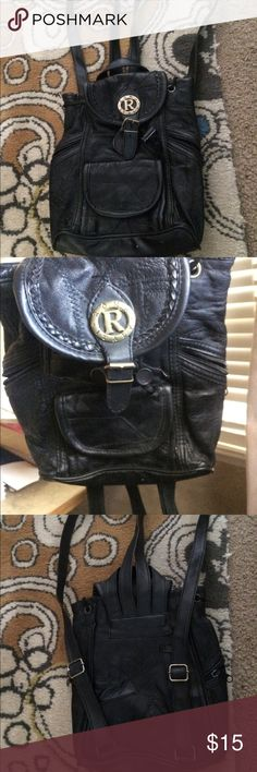 Mini backpack In a great condition.. Bags Backpacks