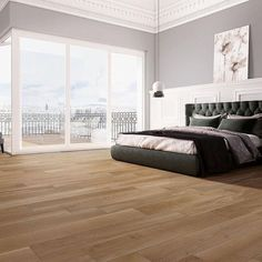 Our brand new Prairie series is a beautiful wood-look porcelain tile. It comes in 5 gorgeous colors with over 30 different faces to enhance the natural looking graining Bathroom Renovations, Porcelain Tile, Be Perfect, Things To Come, Faces, Texture, Collections, Stone, Bedroom