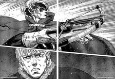 Vinland Saga 115 Page 14 (shit just got real)