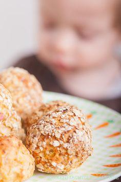 Brot Kleinkinder Babys