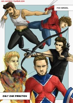 This is cool fanart