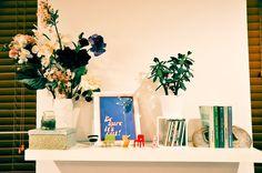 4275145555_a1e40f180f_b Lack Shelf, Geode Jewelry, Home Decor Inspiration, Interior Design, Modern, Plants, February, Shelves, Interiors