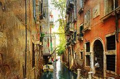 Beautiful Venice, A photographers Dream