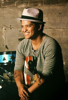That beautiful, beautiful smile