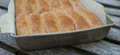How to make soft whole wheat hot dog buns