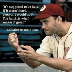 Inspirational Quotes Just For YOU! - Movie - Ideas of trending and latest movie - - Inspirational Quotes Just For YOU! Life Quotes Love, Great Quotes, Quotes To Live By, Inspirational Quotes, Motivational Movie Quotes, Sandlot Quotes, The Sandlot, Leadership, Collateral Beauty