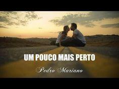 Um Pouco Mais Perto   Pedro Mariano & Orquestra (legendado) HD ÁUDIO ORI...