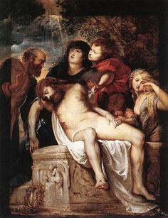 Five Must See Peter Paul Rubens Paintings When Visiting Europe