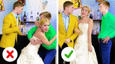 CLEVER WEDDING HACKS    HOW TO AVOID EMBARRASSING SITUATIONS 5 Min Crafts, 5 Minute Crafts Videos, Diy Crafts Hacks, Craft Videos, Fun Crafts, Amazing Life Hacks, Useful Life Hacks, Wedding Tips, Wedding Hacks