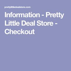Information - Pretty Little Deal Store - Checkout Perfect Teeth, Perfect Smile, Corner Storage Shelves, Pants Rack, Cool Gadgets To Buy, Home Gadgets, Food Containers, Pet Beds, Home Repair