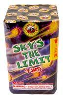 MT888 Sky's The Limit