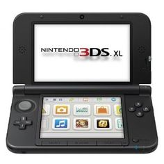 Nintendo 3DS XL #holidays #shopping #gifts