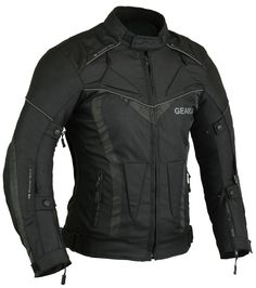 Aircon Motorbike Motorcycle Jacket Waterproof with Armours    | eBay