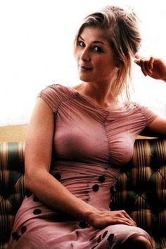 Rosamund Pike #pike #actress