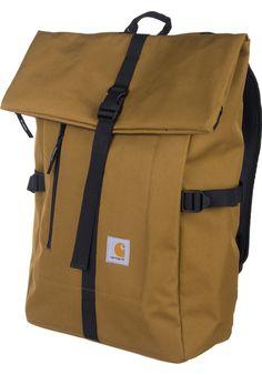Carhartt-WIP Phil - titus-shop.com #Backpack #AccessoriesFemale #titus #titusskateshop