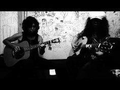 Kyoji and Shake (山本恭司木暮武彦) jam session @ the dressing room (29/Sep/2012)   楽屋でのアコースティックセッション だそうです  山本 恭司さまFB より http://ift.tt/2a8CcUN