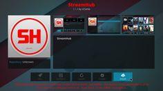 Install Stream Hub On Kodi 17 kypton – Your Streaming TV