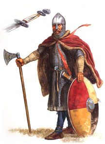 The Vikings were warriors that were experts in taking over land and pillaging entire towns and cities. Ultimately, their disruptive influence profoundly influenced Europe's history. Vikings were. Armadura Medieval, Anglo Saxão, Varangian Guard, Viking Armor, Ancient Armor, Viking Helmet, Medieval Armor, Viking Culture, Viking Life