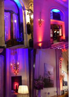 Grande soirée hier soir au Regina Hotel Paris #reginahotelparis #luxury #fivestars #paris #leshotelsbaverez #party