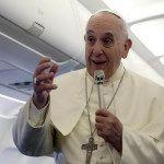 Papa Francisco en Albania: destaca la hermandad del pueblo albano a su regreso a Roma