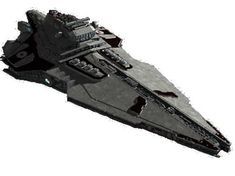 Star Wars Design, Heavy Cruiser, Spaceships, Troops, Empire, Range, The Unit, Concept, 3d