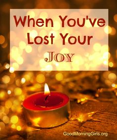 Christmas is a hard time for so many - I hope this encourages you.