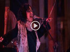 """6 dicembre 2020 - Empatía - Il nuovo lavoro di Antonella Ruggiero. In questo video il brano """"Armaduk"""""""