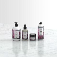 AG Hair Care — The Dieline - Branding & Packaging