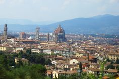 Florence, Italy  2007