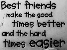 Best friends quote via www.Facebook.com/LessonsLearnedInLife