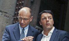 Letta annuncia l'abolizione del finanziamento pubblico ai partiti