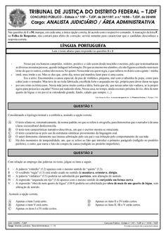 CONCURSO PÚBLICO - CESPE / UnB https://www.yumpu.com/pt/document/view/12890056/concurso-publico-cespe-unb