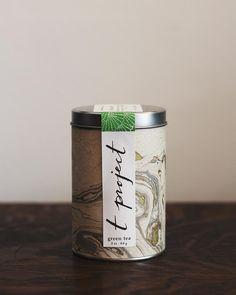 T-Project Tea, Chelsea Morning Organic Green Tea, Tea Companies, Herbal Teas, Tea Tins, Orange Zest, Portland Oregon, Jasmine, Brewing, Herbalism
