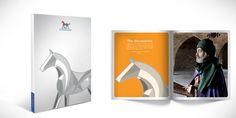 3i Studio logo, branding - Kuwait on Behance