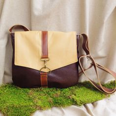 Hey, I found this really awesome Etsy listing at https://www.etsy.com/listing/178309859/satchel-leather-crossbody-bag-dark-brown